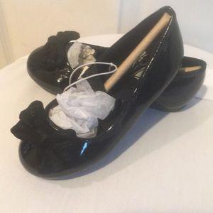Toddler dress shoe
